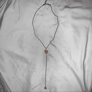 Lucky Brand necklace